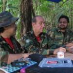 Deshace las pruebas de Uribe contra Venezuela
