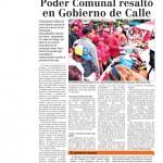 Primicia pag 17-PP destaco en gobierno de calle