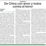 articulo de opinion 15012015