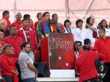 Gran Marcha 1 de Mayo, Css.