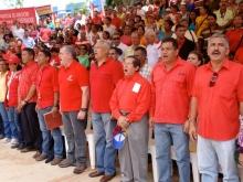 5to Aniversario de la Promulgación de la Ley de los C. Comunales
